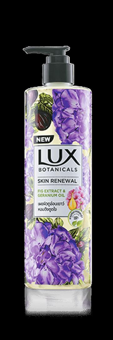 LUX Botanicals Skin Renewal