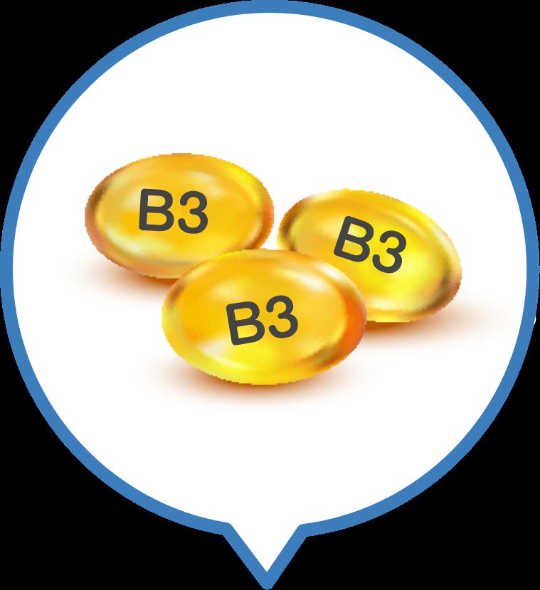Niacinamide (Vitamin B3)