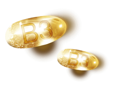 B3 - Niacinamide (Vitamin B3)