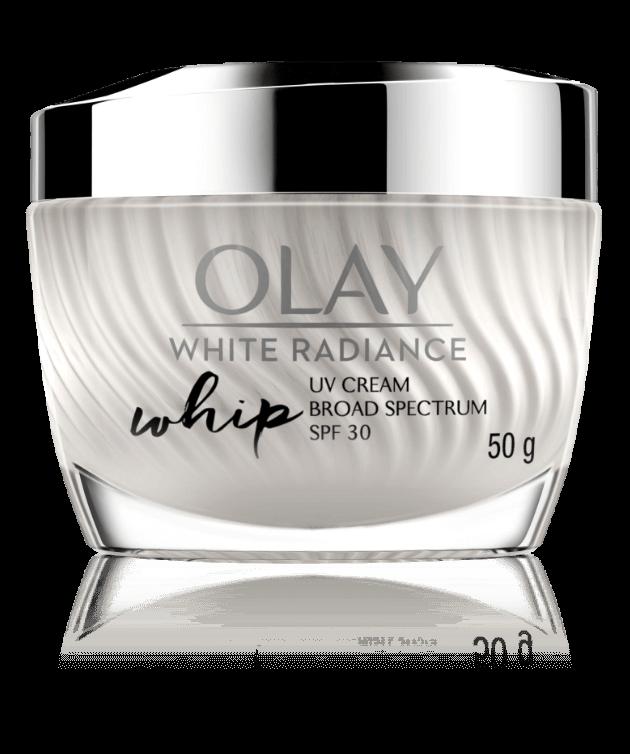 Olay White Radiance Whip UV SPF 30
