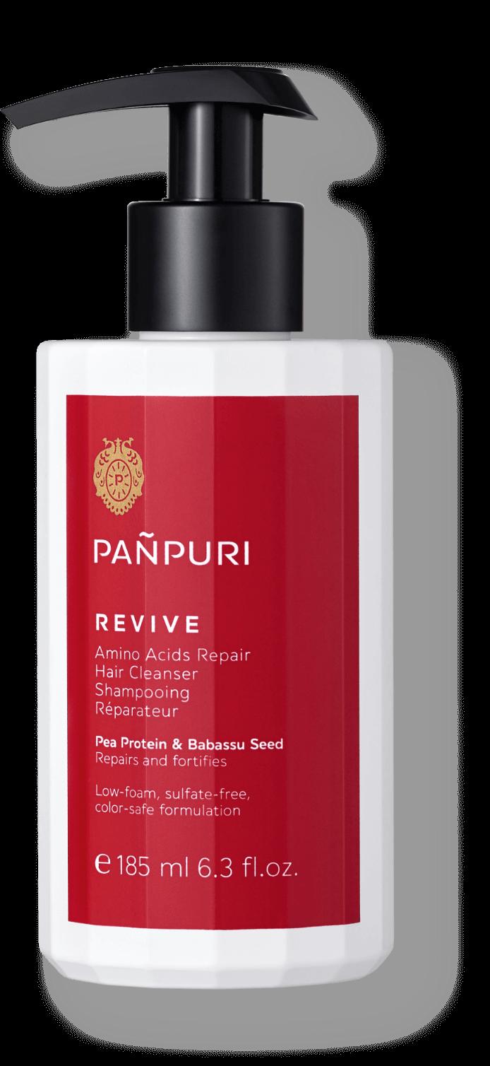 Amino Acids Repair Hair Cleanser