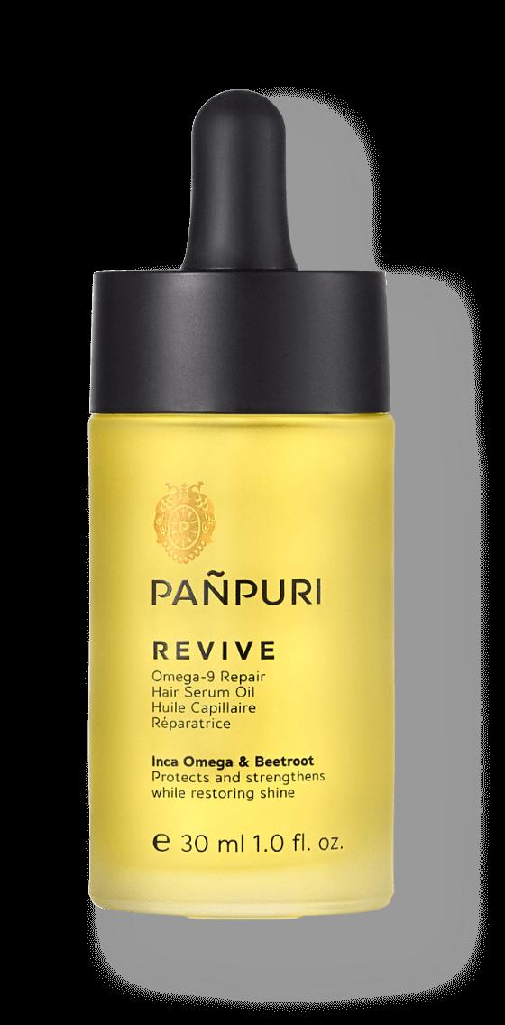 Omega-9 Repair Hair Serum Oil