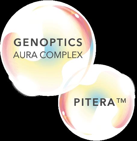 GenOptics Aura Complex, พิเทร่า™