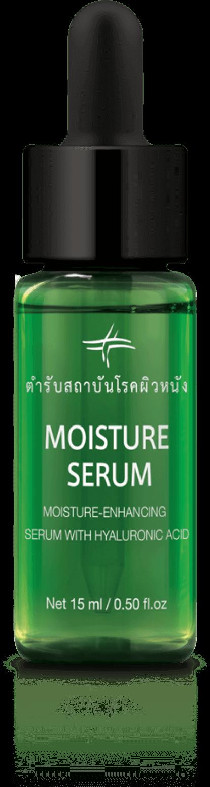 Skin Intelligence Moisture Serum