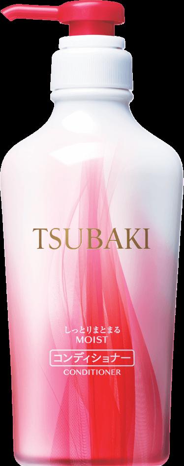TSUBAKI MOIST CONDITIONER