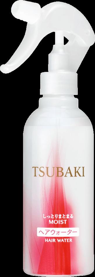 TSUBAKI MOIST HAIR WATER