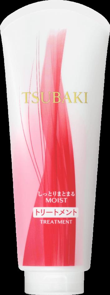 TSUBAKI MOIST TREATMENT