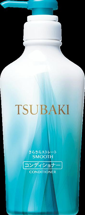 TSUBAKI SMOOTH CONDITIONER
