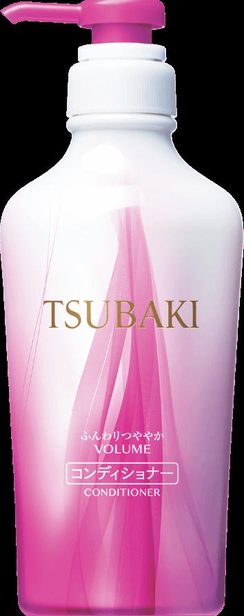 TSUBAKI VOLUME CONDITIONER