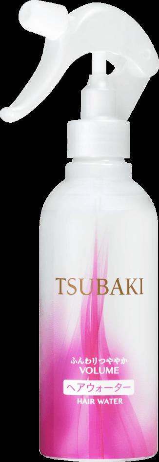 TSUBAKI VOLUME HAIR WATER
