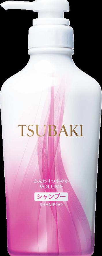 TSUBAKI VOLUME SHAMPOO