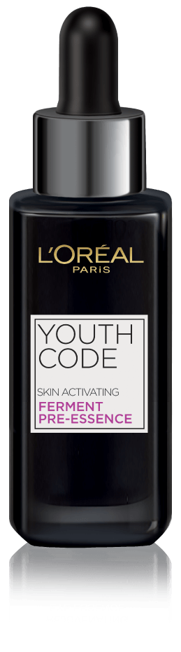 L'OREAL YOUTH CODE PRE-ESSENCE