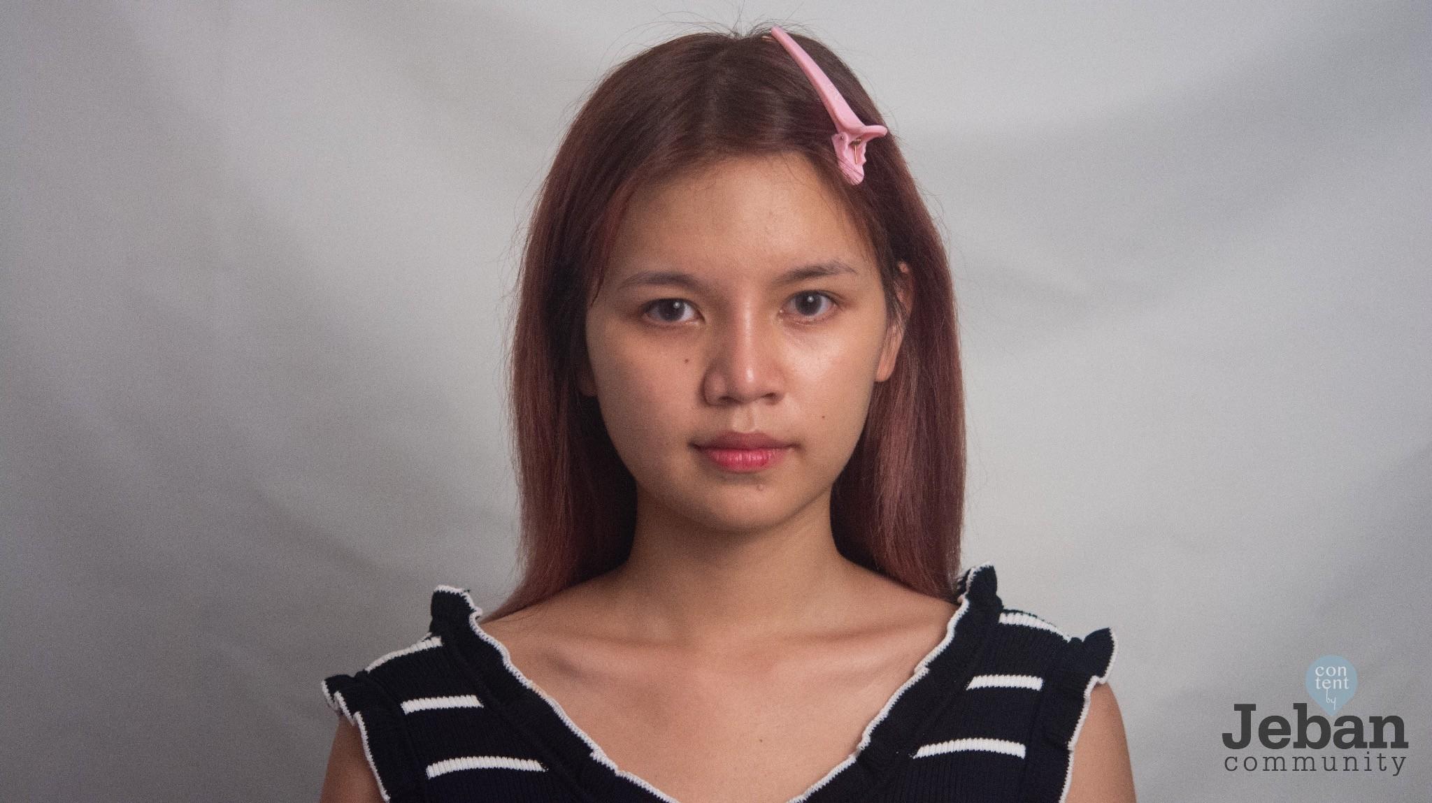 Blackpink Lisa Ddu Du Ddu Du Inspired Makeup แต งหน าเล ยนแบบล ซ า