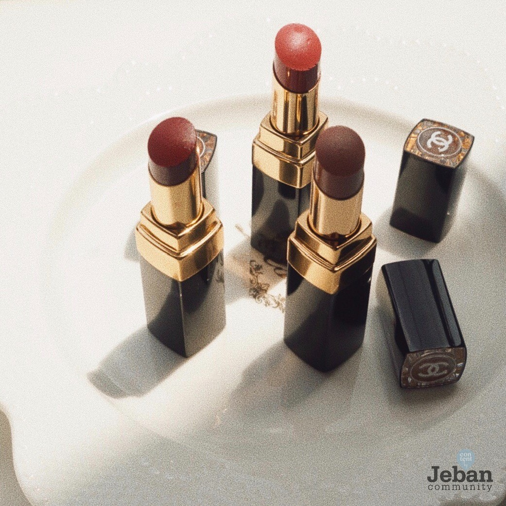 Rouge Chanel Lipstick รูปแน่นๆ Coco อธิบายเน้นๆ Flash