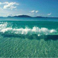 น้ำทะเล`