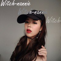 Witch.nannie