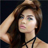 Thasa SFX Makeup