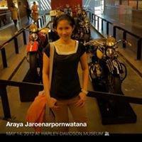 ArayaJaroenarpornwatana