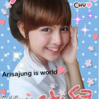 ArisajungWorld