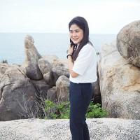 Mhewfany Phensawang