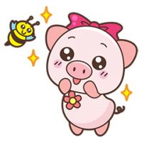 pinkkypig