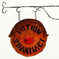PotionPharmacy