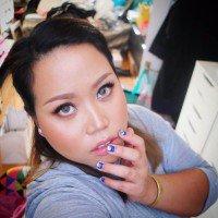 PKay make-up