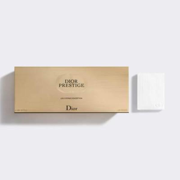 Dior Prestige Exceptional Cotton Pads