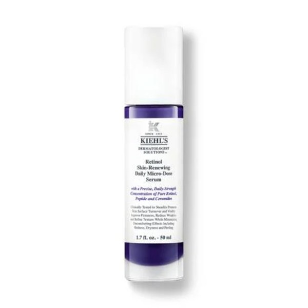 Micro-Dose Anti-Aging Retinol Serum with Ceramides and Peptide