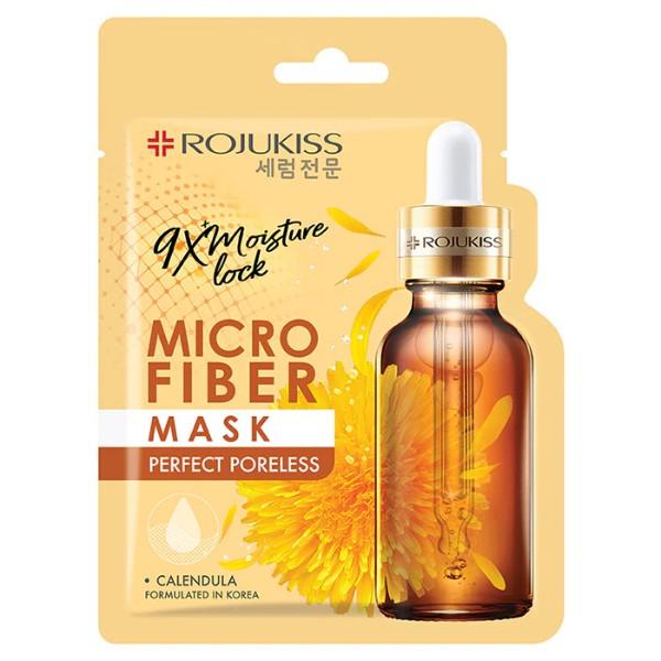 Perfect Poreless Microfiber Mask