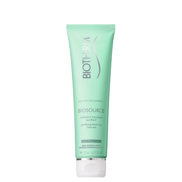 Biosource Foaming Cleanser Normal To Combination Skin