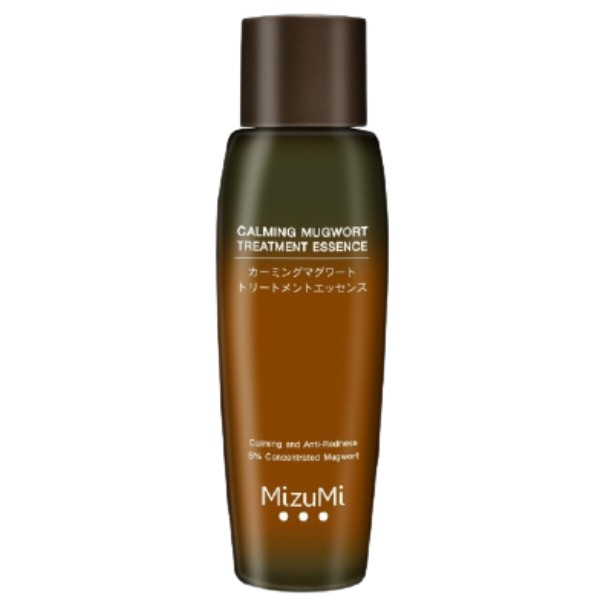 Calming Mugwort Treatment Essence