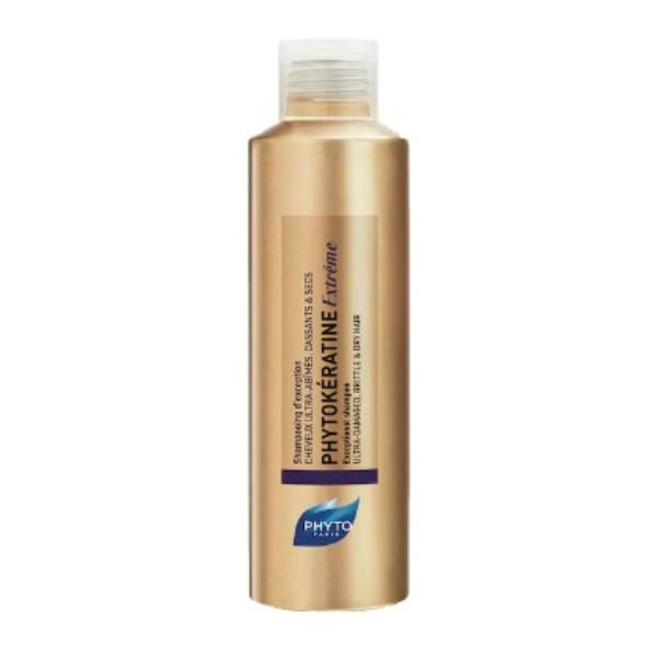 Phytokeratine Extreme Exceptional Shampoo