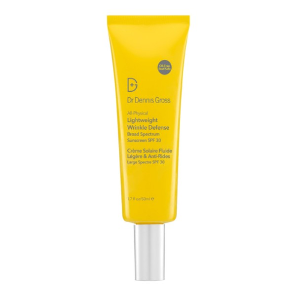 All-Physical Lightweight Wrinkle Defense SPF 30 PA++++