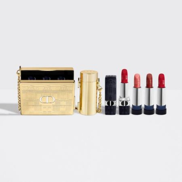 Rouge Dior Minaudiere - The Atelier Of Dreams Limited Edition