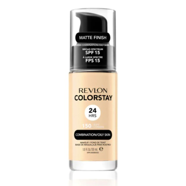 COLORSTAY Makeup Foundation
