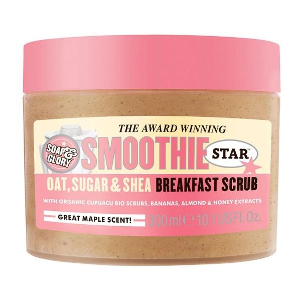 The Breakfast Scrub™