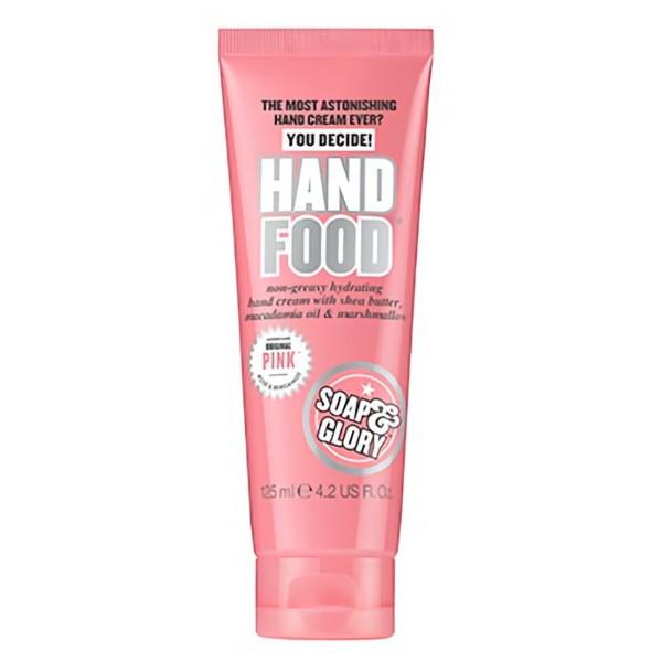 Hand Food™