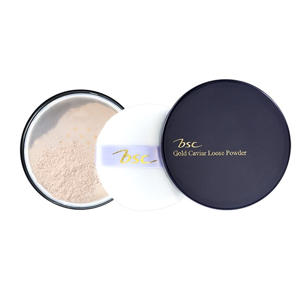 Bio Perfect : Gold Caviar Loose Powder