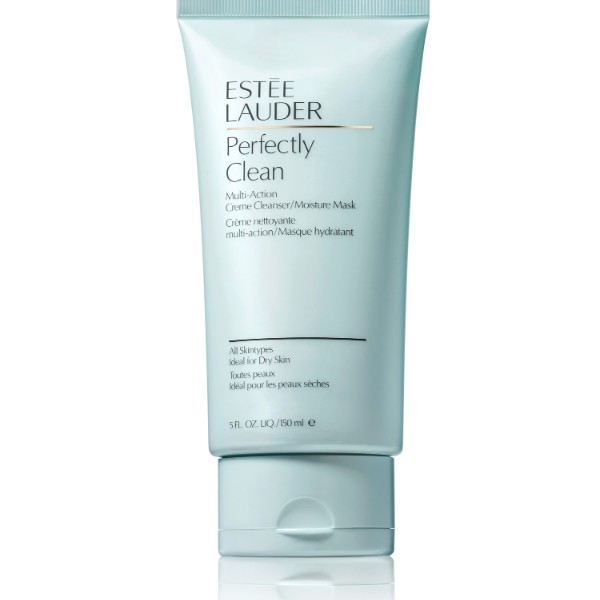 Perfectly Clean : Multi-Action Creme Cleanser/Moisture Mask