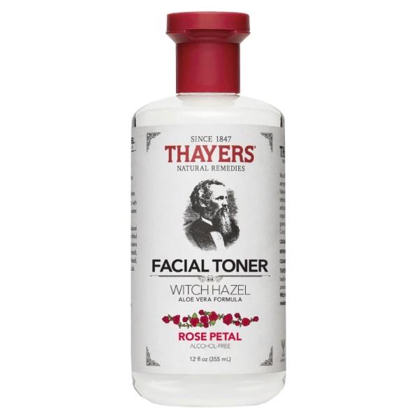 Rose Petal Facial Toner