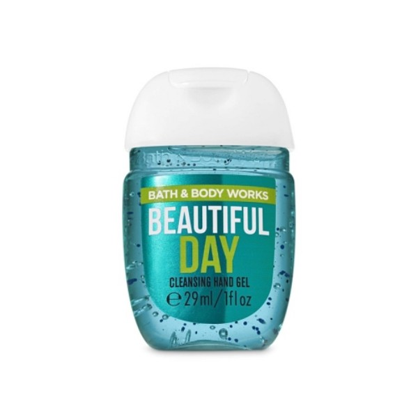 Beautiful Day : PocketBac Sanitizing Hand Gel