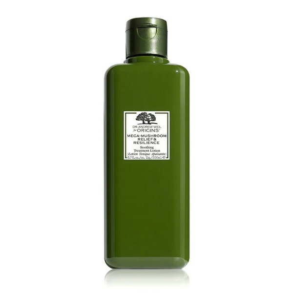 Dr. Andrew Weil For Origins Mega-mushroom Skin Relief : Soothing Treatment Lotion