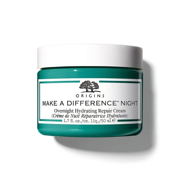 Make A Difference™ : Night Overnight Hydrating Repair Cream