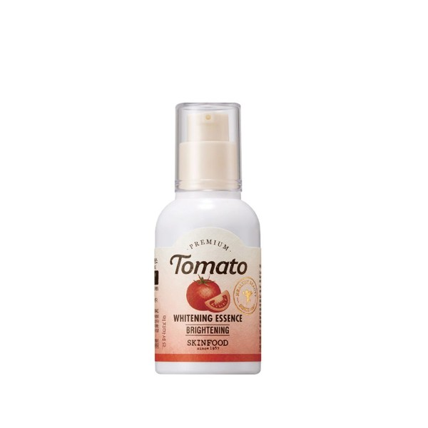 Premium Tomato : Whitening Essence