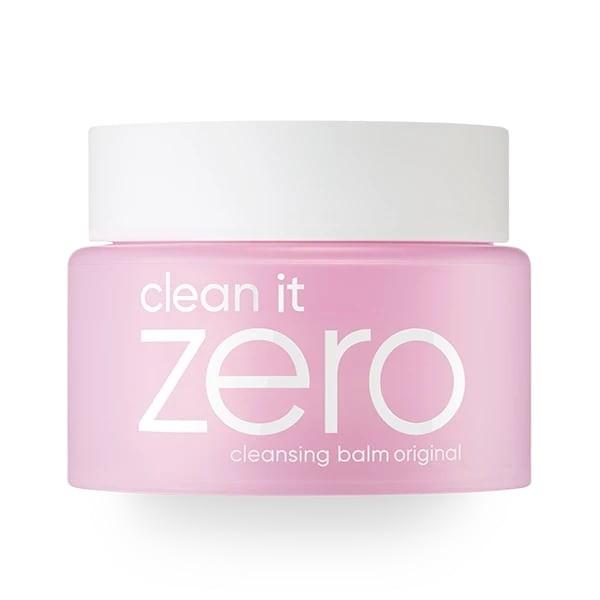 Clean It Zero Cleansing Balm Original