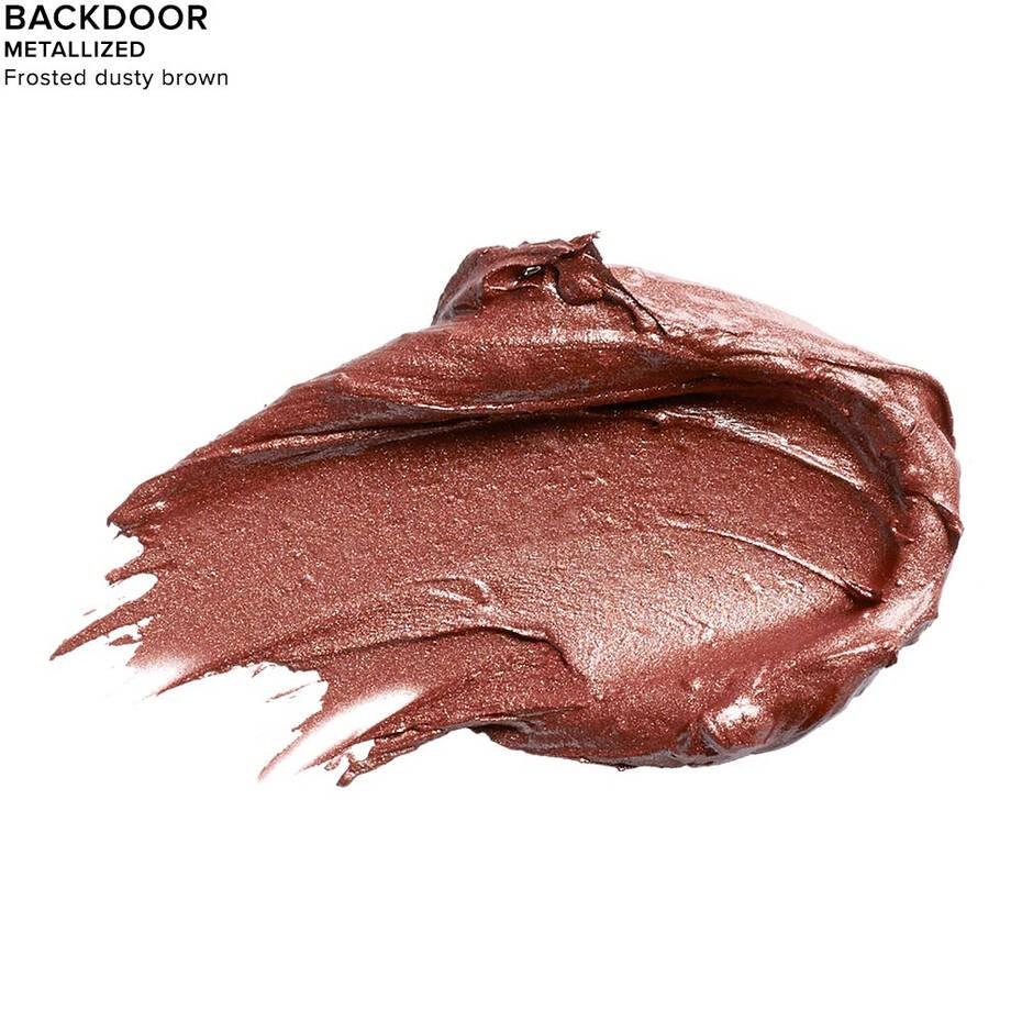 BACKDOOR (METALLIZED)