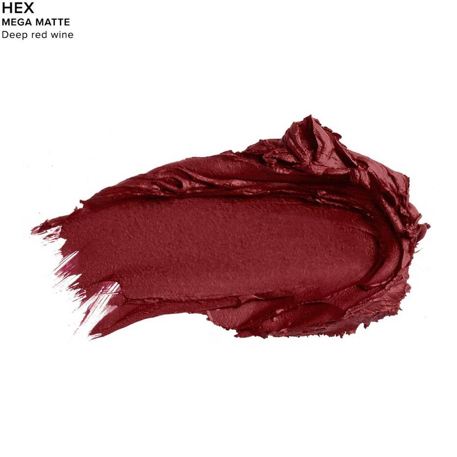 HEX (MEGA MATTE)