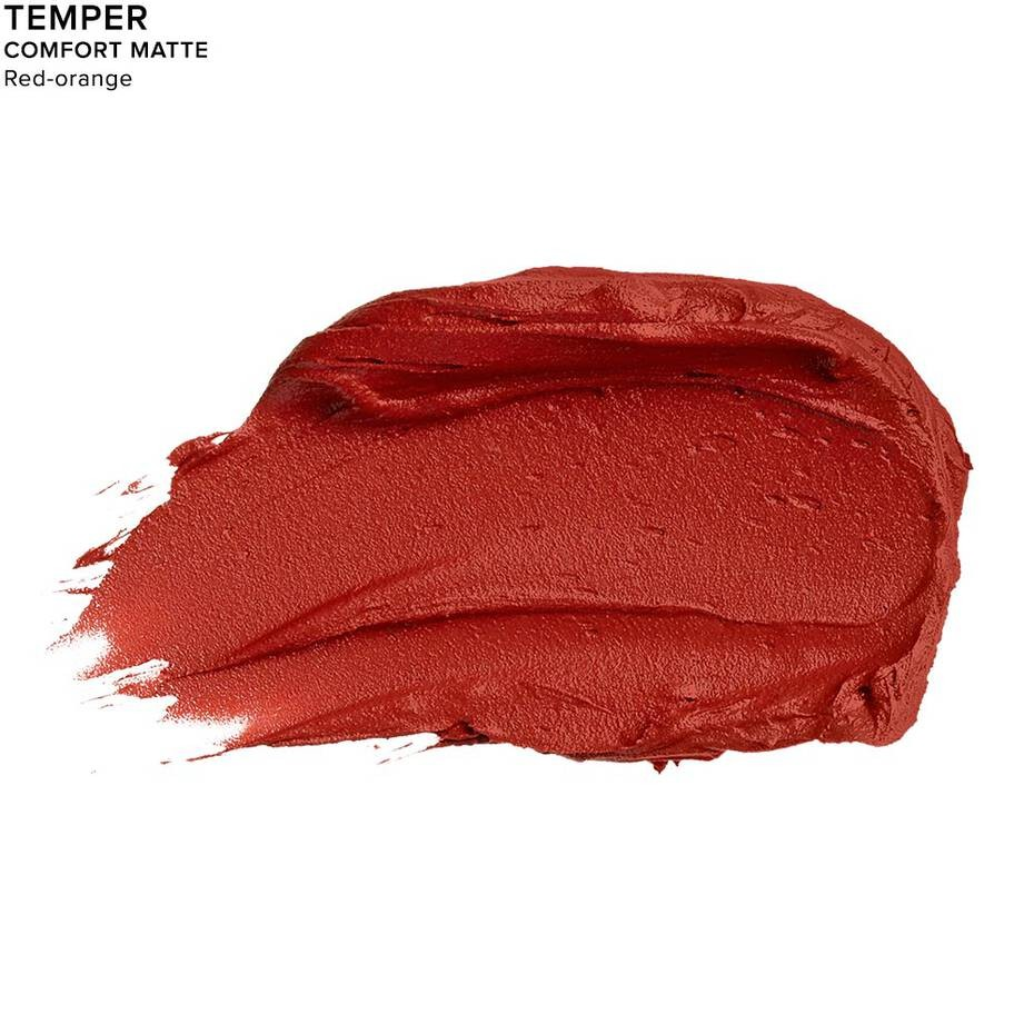 TEMPER (COMFORT MATTE)