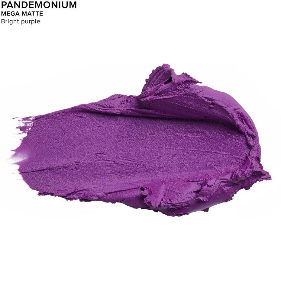 PANDEMONIUM (MEGA MATTE)